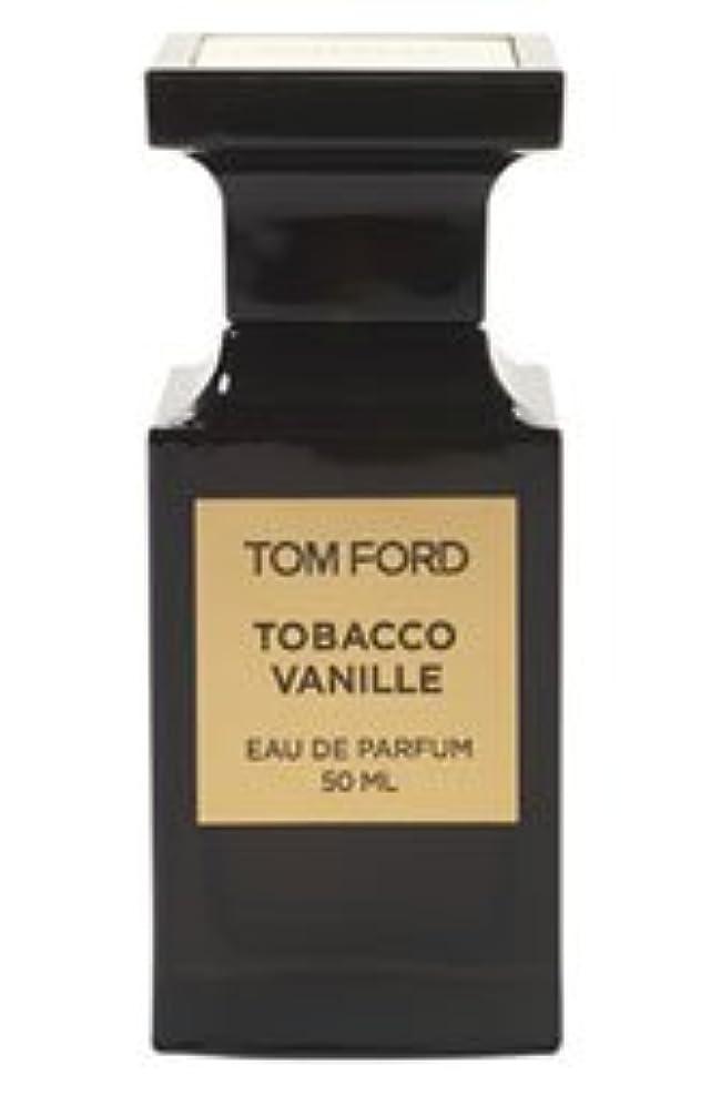 より多いリファイン揺れるTom Ford Private Blend 'Tobacco Vanille' (トムフォード プライベートブレンド タバコバニラ) 1.7 oz (50ml) EDP Spray