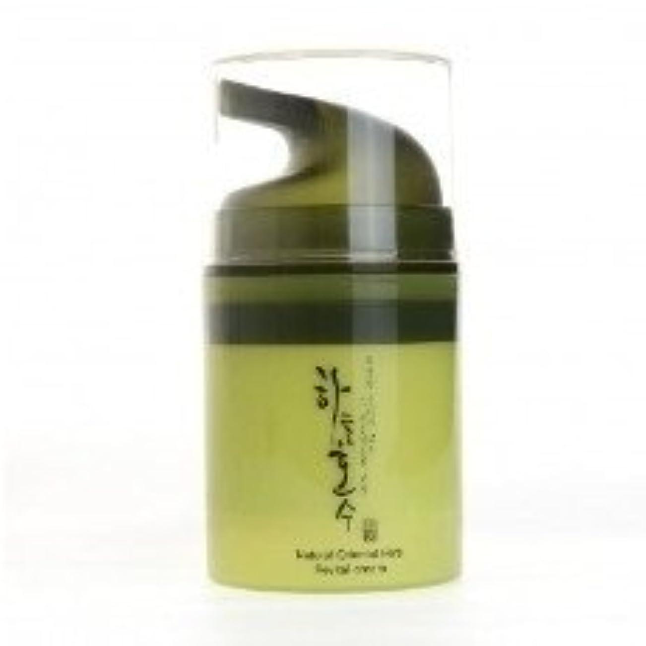 陸軍限られたインタビューSkylake Natural Oriental Herb Revital Cream ハヌルホス ナチュラルオリエンタル ハーブリバイタルクリーム [並行輸入品]