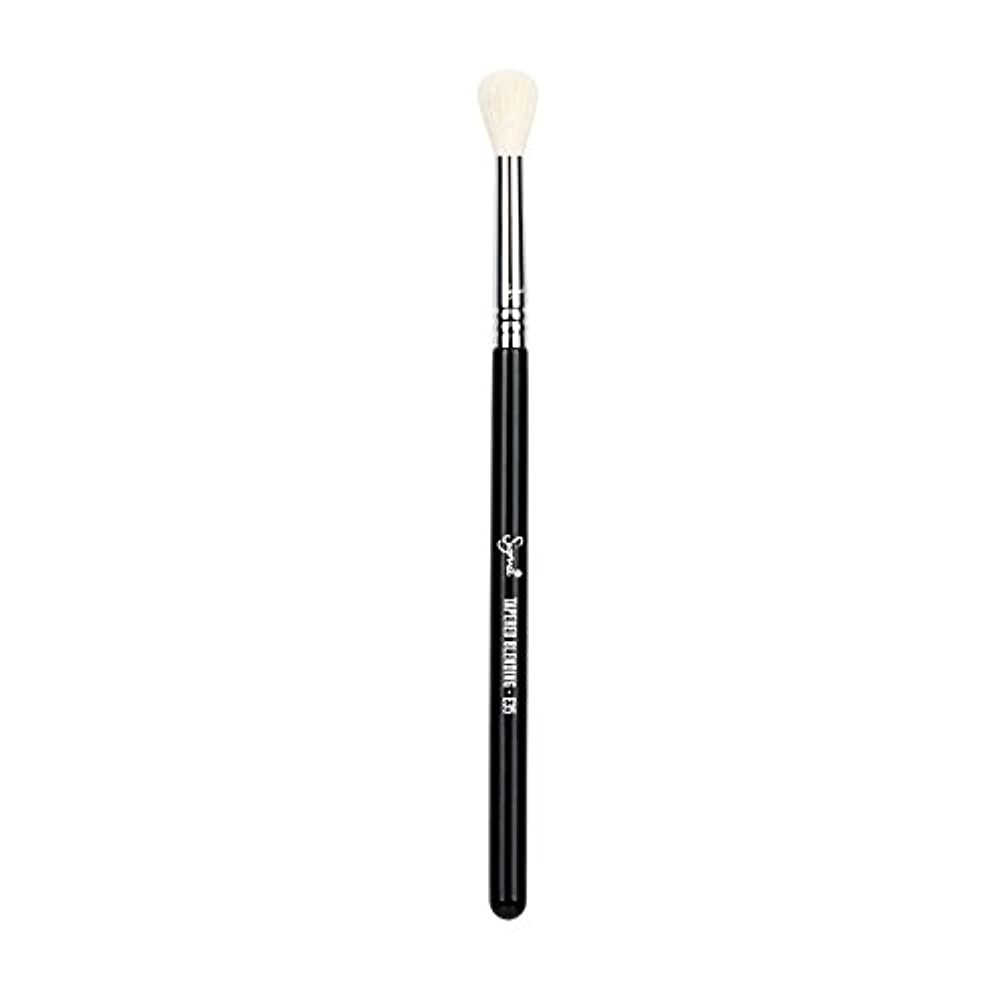 錫有能な櫛Sigma Beauty E35 Tapered Blending Brush -並行輸入品