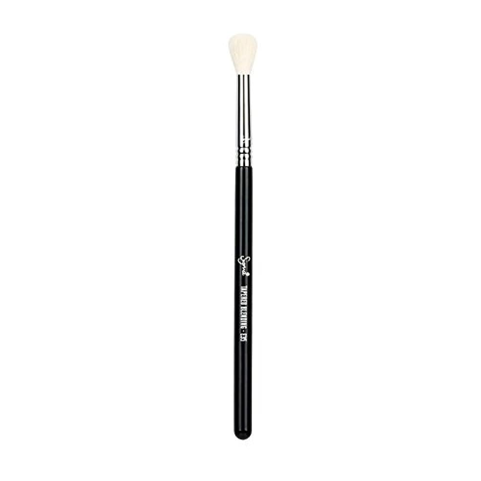 ランデブーますます発生Sigma Beauty E35 Tapered Blending Brush -並行輸入品