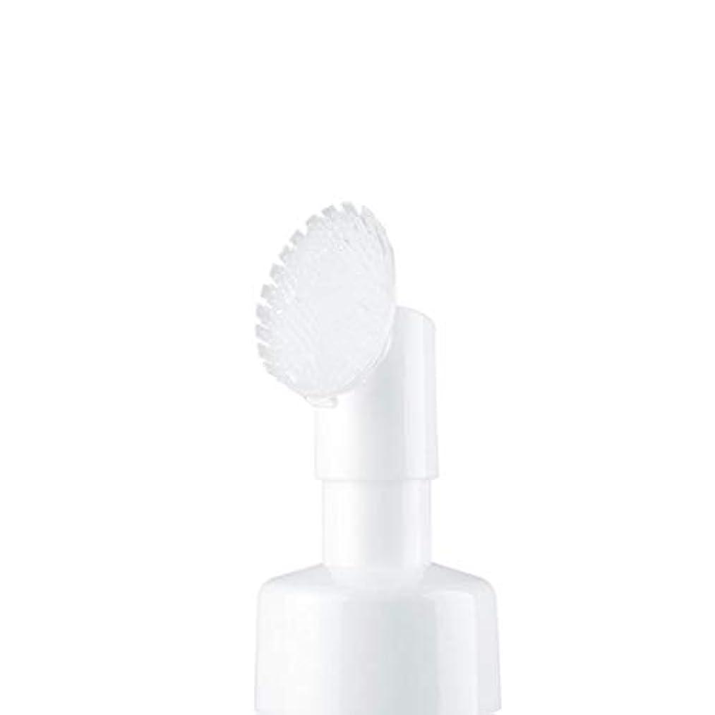 レンダリングカメラコートXiton 泡ボトル 泡ポンプボトル 押すだけで泡が出る 安定感のある 詰め替え 詰替 泡ハンドソープ 全身石鹸 ボディソープ 洗顔フォーム ブラシ付き 150ML (ブルー)