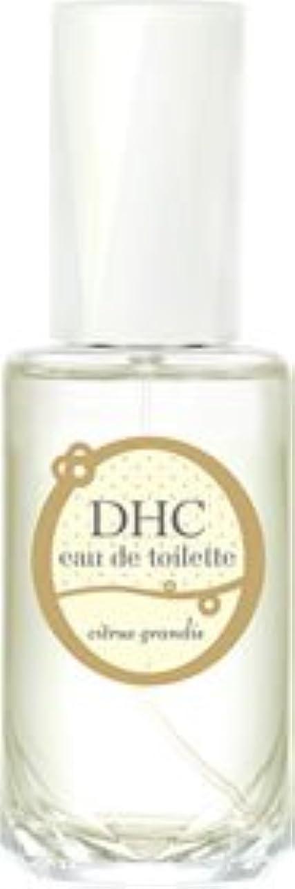 分析的弾丸離婚DHCオードトワレ シトラスグランディス(フローラルシトラスの香り)