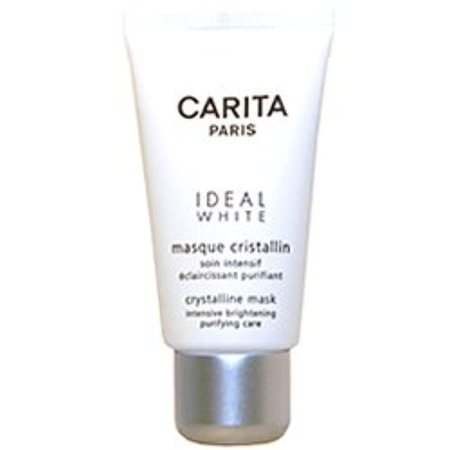 絶対に選出する助けてカリタ CARITA カリタ ホワイト マスク クリスタル 50ml [並行輸入品]