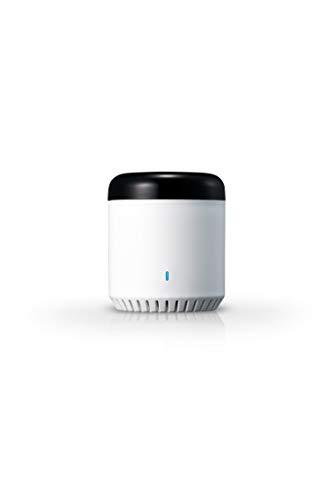 LinkJapan eRemote mini IoTリモコン 家でも外からでもいつでもスマホで自宅の家電を操作 ※IFTTT対応【Works with Alexa認定製品】 MINI