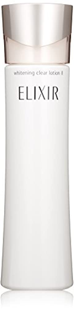継承抜け目がないディスクELIXIR WHITE(エリクシール ホワイト) クリアローション C 2 (しっとり) 【医薬部外品】 しっとり (本体) 単品 170mL [並行輸入品]