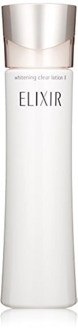キャンプ構想するスコアELIXIR WHITE(エリクシール ホワイト) クリアローション C 2 (しっとり) 【医薬部外品】 しっとり (本体) 単品 170mL [並行輸入品]