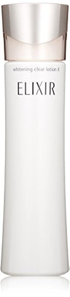 のぞき穴傭兵日曜日ELIXIR WHITE(エリクシール ホワイト) クリアローション C 2 (しっとり) 170mL 【医薬部外品】