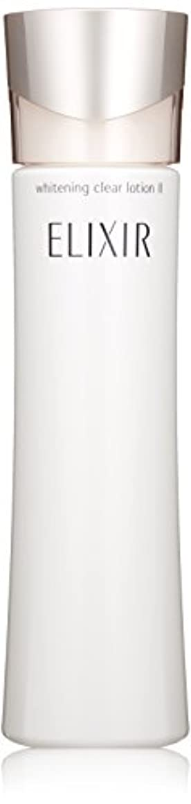飛躍問い合わせる無知ELIXIR WHITE(エリクシール ホワイト) クリアローション C 2 (しっとり) 170mL 【医薬部外品】