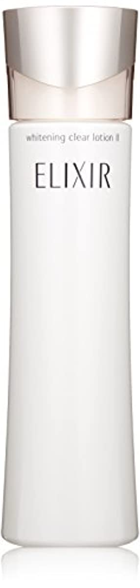 前投薬びっくりした過剰エリクシール ホワイト クリアローション C 2 (しっとり) 170mL 【医薬部外品】