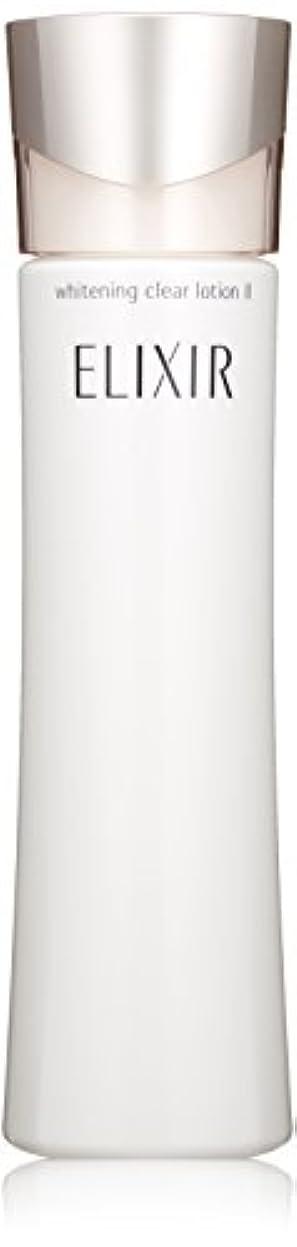 百年ドレスポルノELIXIR WHITE(エリクシール ホワイト) クリアローション C 2 (しっとり) 170mL 【医薬部外品】