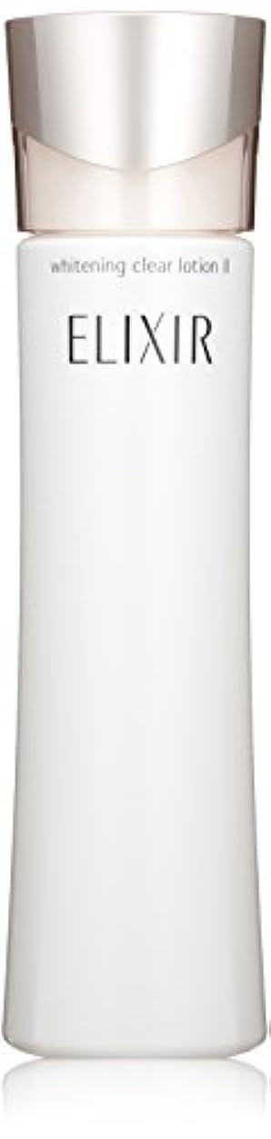 義務づけるミント観察するELIXIR WHITE(エリクシール ホワイト) クリアローション C 2 (しっとり) 170mL 【医薬部外品】