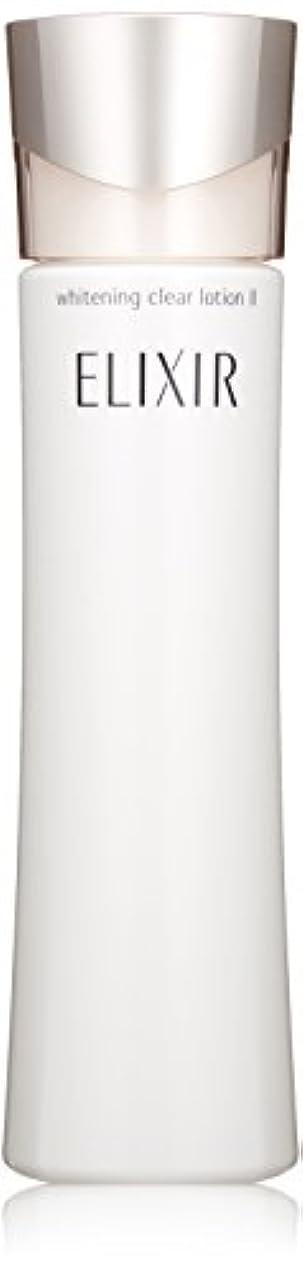 掃除会話ながらELIXIR WHITE(エリクシール ホワイト) クリアローション C 2 (しっとり) 170mL 【医薬部外品】
