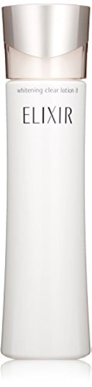 変動するトークンに話すELIXIR WHITE(エリクシール ホワイト) クリアローション C 2 (しっとり) 170mL 【医薬部外品】