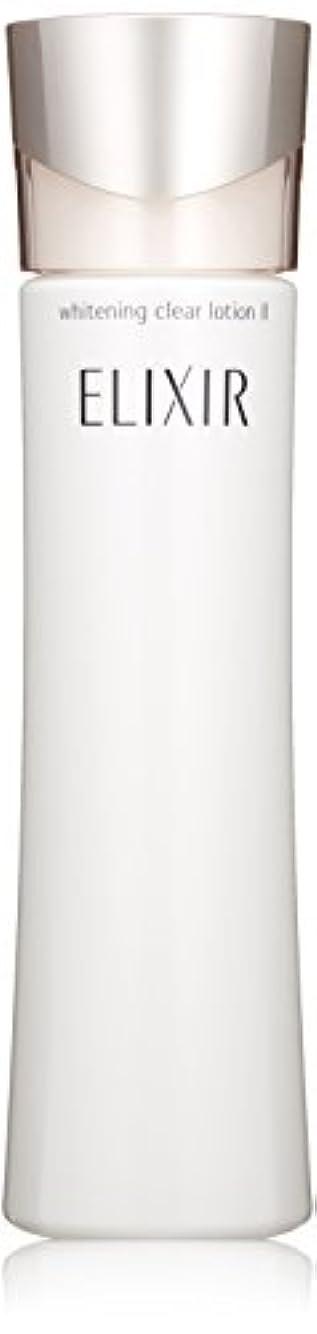 やりすぎギネス南ELIXIR WHITE(エリクシール ホワイト) クリアローション C 2 (しっとり) 【医薬部外品】 しっとり (本体) 単品 170mL [並行輸入品]