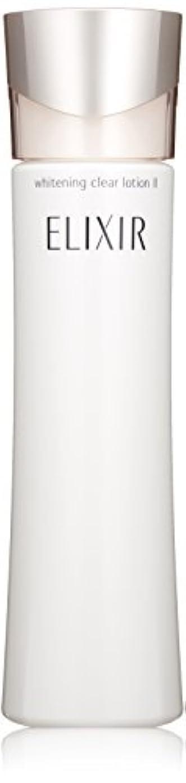 ファッションドメインうねるELIXIR WHITE(エリクシール ホワイト) クリアローション C 2 (しっとり) 170mL 【医薬部外品】