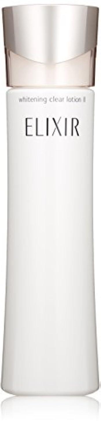 発生する巨大な用量ELIXIR WHITE(エリクシール ホワイト) クリアローション C 2 (しっとり) 【医薬部外品】 しっとり (本体) 単品 170mL [並行輸入品]
