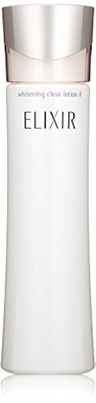 いらいらする謙虚なアメリカELIXIR WHITE(エリクシール ホワイト) クリアローション C 2 (しっとり) 170mL 【医薬部外品】