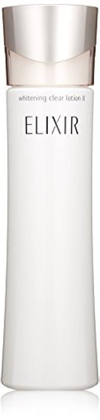 バランス機動変換するELIXIR WHITE(エリクシール ホワイト) クリアローション C 2 (しっとり) 170mL 【医薬部外品】