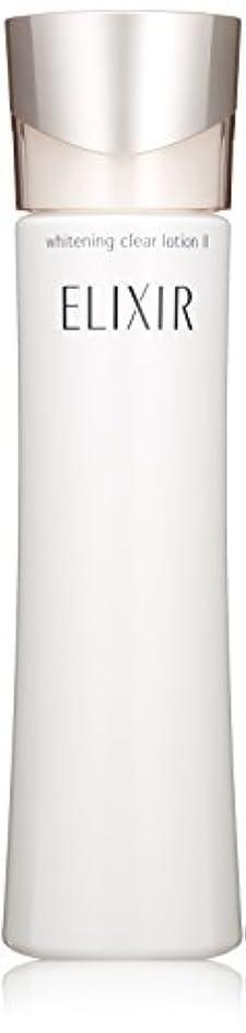 不運遡るイタリアのELIXIR WHITE(エリクシール ホワイト) クリアローション C 2 (しっとり) 170mL 【医薬部外品】