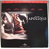 Apollo 13 [Laser Disc] [Import]
