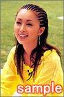 酒井法子カレンダー 2003