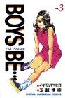 Boys be…―2nd season (3) (講談社コミックス―Shonen magazine comics (2435巻))