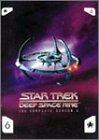 スター・トレック ディープ・スペース・ナイン DVDコンプリート・シーズン 6 コレクターズ・ボックス