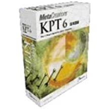 KPT6 日本語版 Windows版