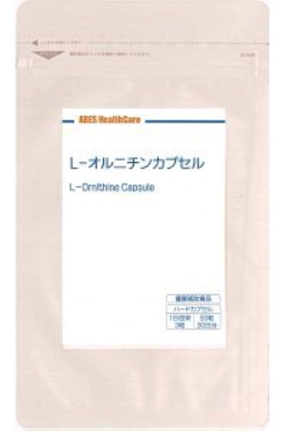 霧プレミアム定義L-オルニチンカプセル(30日分)