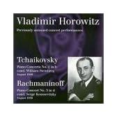 1チャイコフスキー:ピアノ協奏曲第1番2ラフマニノフ:ピアノ協奏曲第3番
