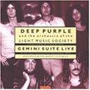 Gemini Suite Live