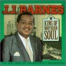 Very Best of J.J. Barnes - King of Northern Soul