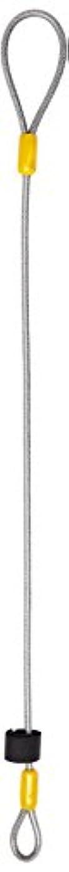 コークス高く父方のOnguard Akita 8045 Cadenas de vélo 53 cm x 5 mm