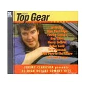 Jeremy Clarkson's Top Gear Comedy: 40 High Octane Comedy Hits (BBC Radio Collection)