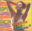 Caribbean Party Rhythms 5