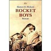 Rocket Boys.