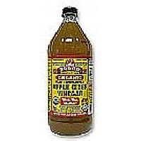 Bragg Organic Apple Cider Vinegar 32 fl oz [並行輸入品]