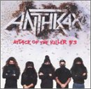Attack of the Killer B's [Analog]