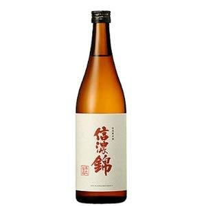 信濃錦 [純米酒]