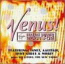 「VENUS!~Virgin FEMALE POWER 2001→02~」
