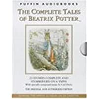 The Complete Tales of Beatrix Potter: Mrs. Tiggy-Winkle, the Adventures of Tom Kitten, the Adventures of Peter Rabbit (Penguin Children's Classics)