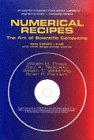 Numerical Recipes Code CD-ROM with Windows or Macintosh Single Screen License CD-ROM: Includes Source Code for Numerical Recipes in C, Fortran 77, Fortran 90, Pascal, BASIC, Lisp and Modula 2 plus many extras