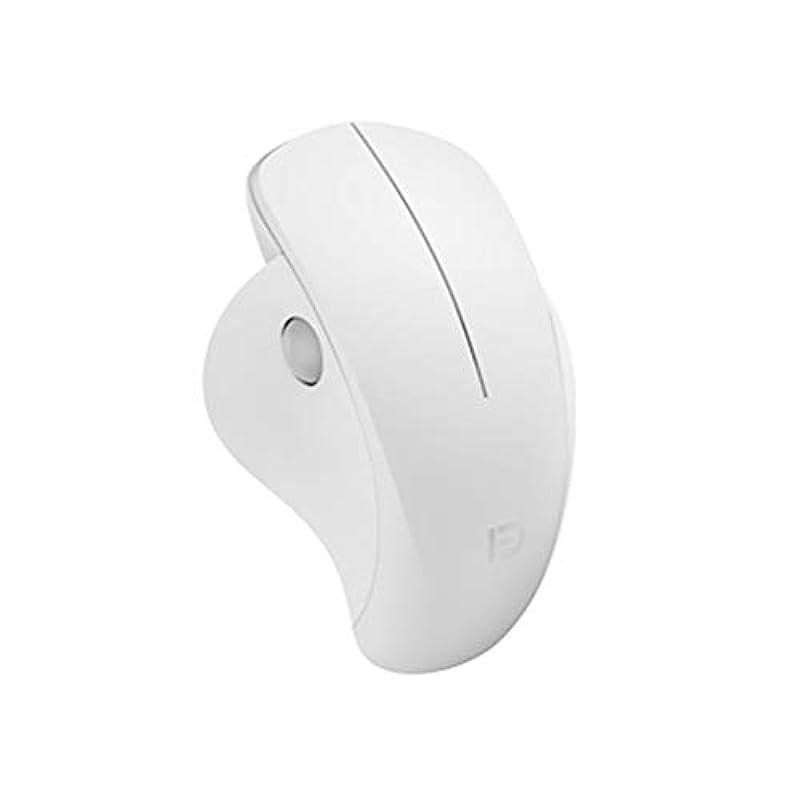 ケニア容疑者バーベキューNotalas エレコム サイド ホイールワイヤレスマウス人間工学に基づいたラップトップマウス2.4G USBワイヤレス マウス ホワイト Side Wheel Wireless Mouse Ergonomic Laptop Mouse 2.4G USB Wireless Mouse
