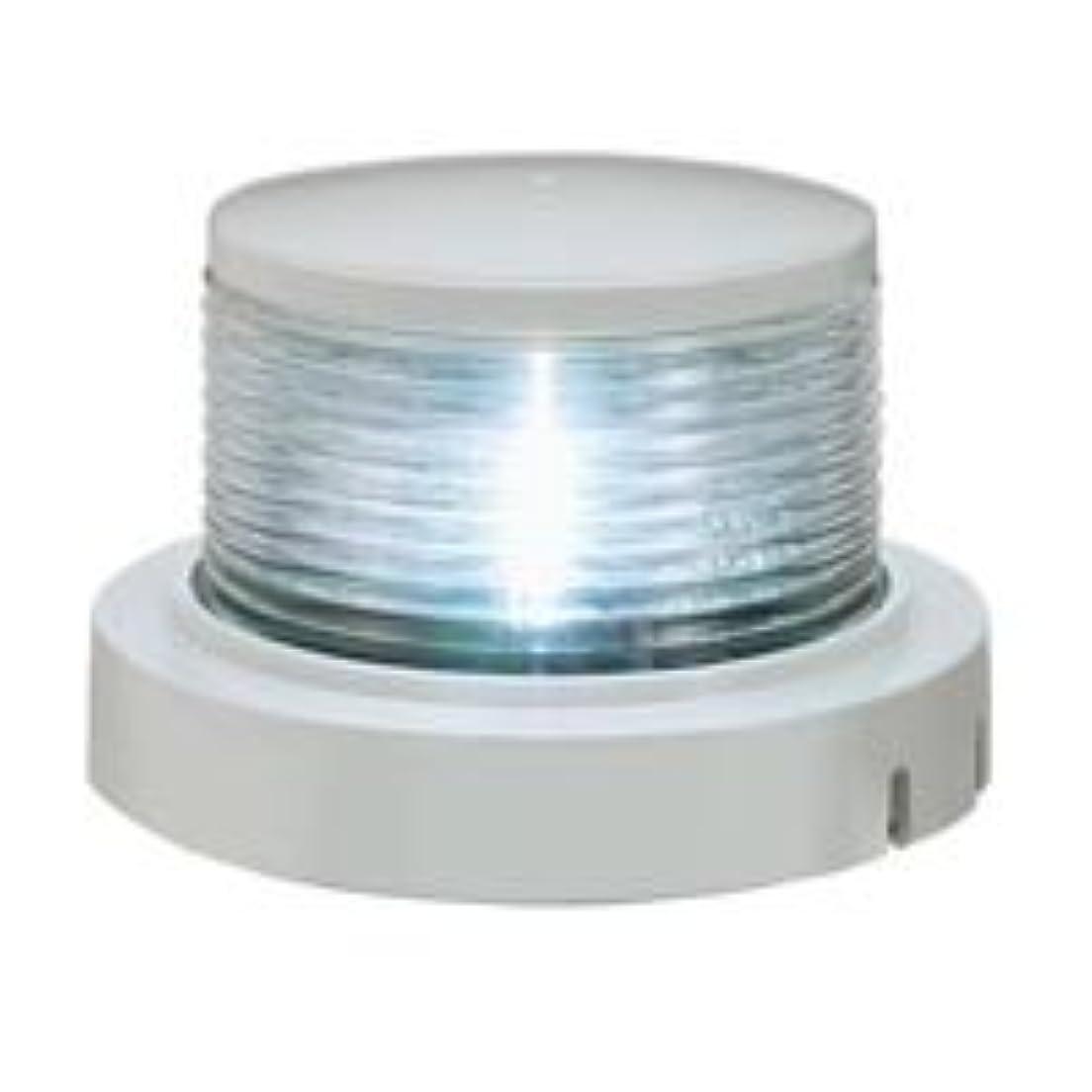 受付ブランデーオフェンス白灯  航海灯 LED