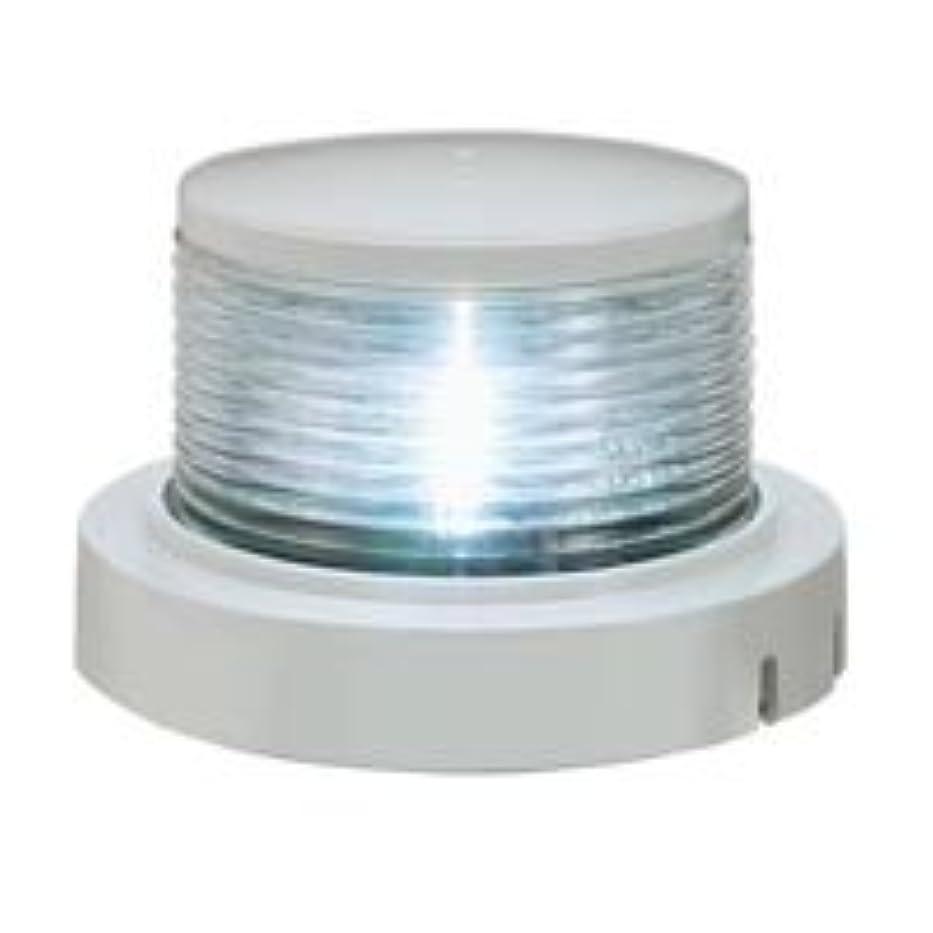 日没値下げする白灯  航海灯 LED