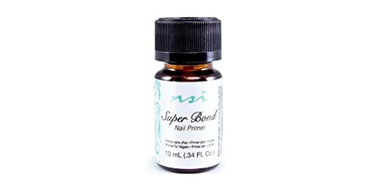 有能な派手液化するNSI - Superbond Primer - 10 ml / 0.34 oz