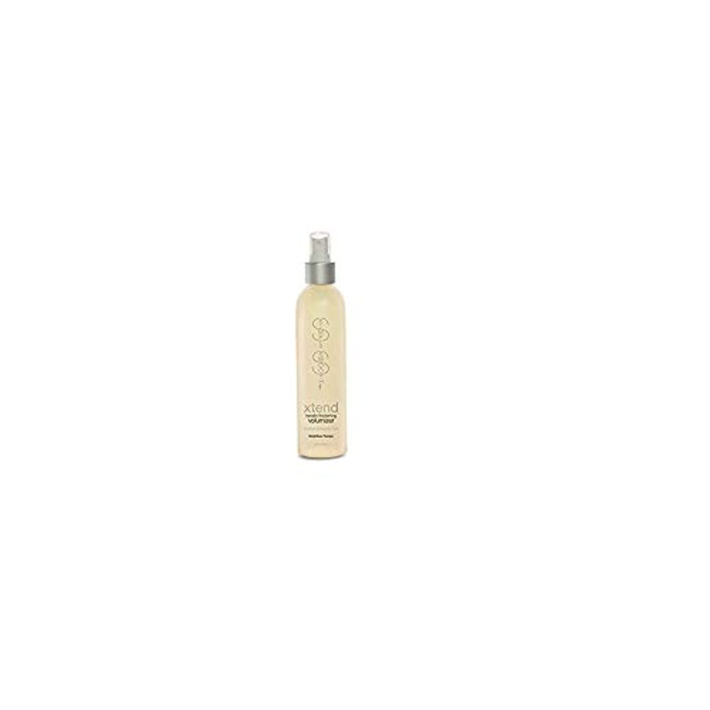 機知に富んだ必要ないSimply Smooth Xtend Keratin Thickening Volumizer 8.5 oz. (並行輸入品)