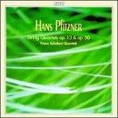 String Quartets Op 13 & Op 50
