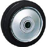 シシクSISIKUアドクライス ゴム車輪のみ 130径 W130