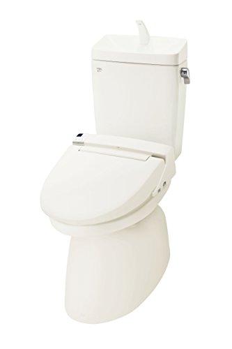 LIXIL 温水洗浄便座 シャワートイレ オフホワイト CW-RT2/BN8 B00D3ADCN6 1枚目